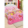 Покрывало стеганое АртПостель(ART2251), цвет: красотки,розовый