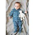 Комбинезон детский Artie(ARTAK119D), цвет: синий