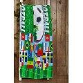 Полотенце вафельное АртПостель(PK80150), цвет: спорт