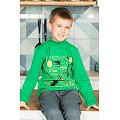 Водолазка для мальчика Sladikmladik(SM272), цвет: зеленый