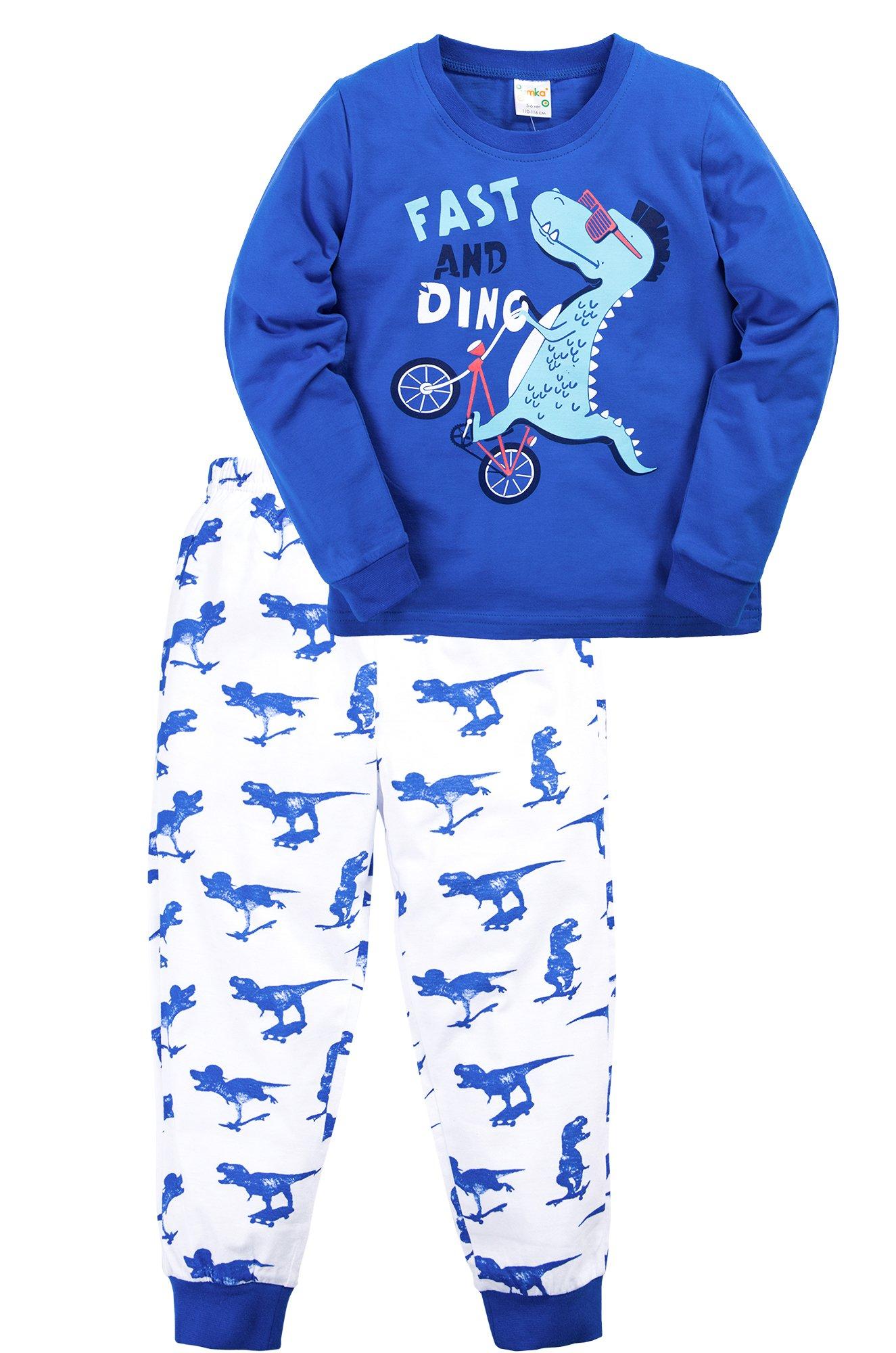 Пижама для мальчика Umka купить оптом в интернет-магазине Happywear.ru 5f172c6ee2926