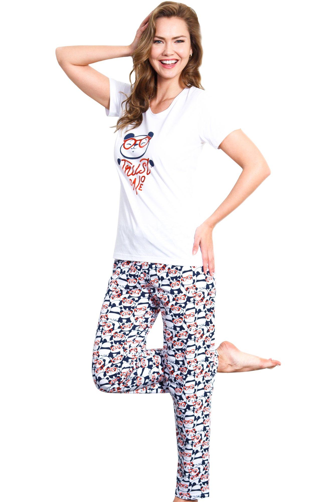 Пижама Vienetta Secret купить оптом в интернет-магазине Happywear.ru 0bb9ae06b9751