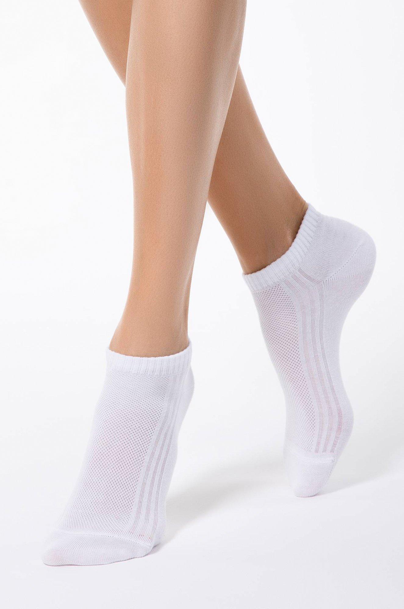 Conte elegant, Укороченные женские носочки 7S34SP (6563029)