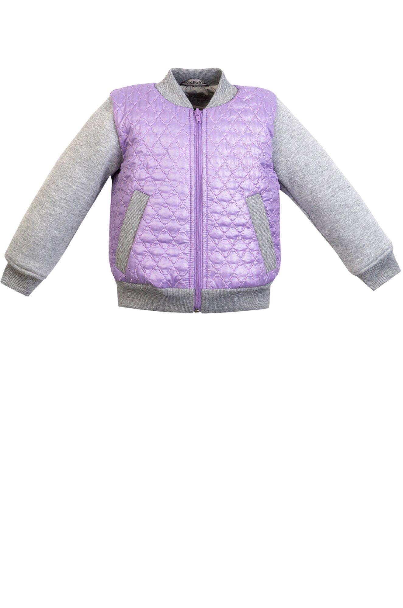 Куртка для девочки Arctic kids