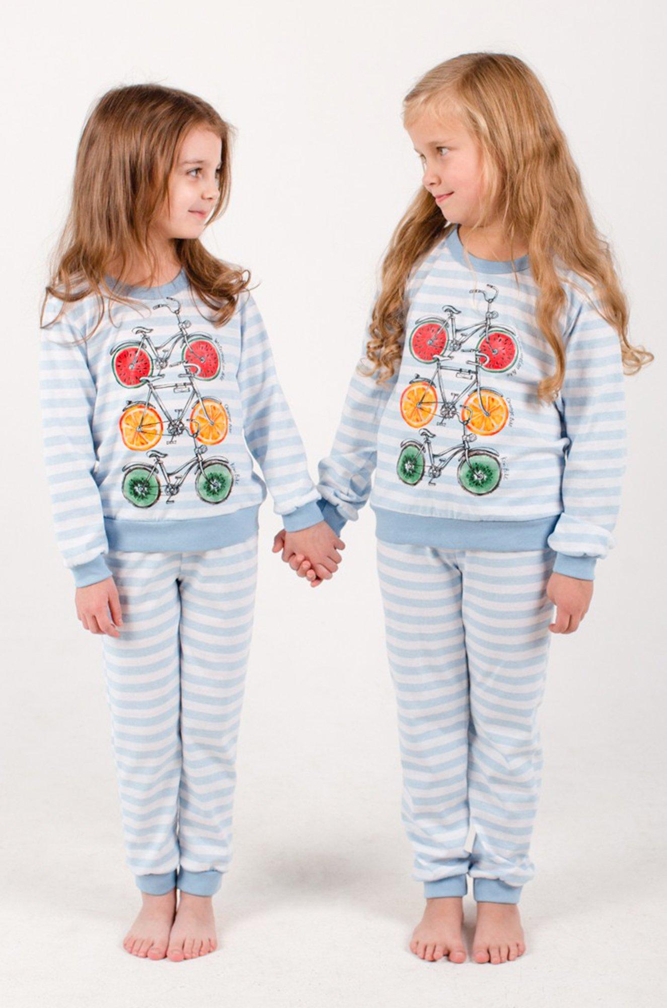 Пижама для девочки Амадэль купить оптом в интернет-магазине Happywear.ru c01d3817dd787