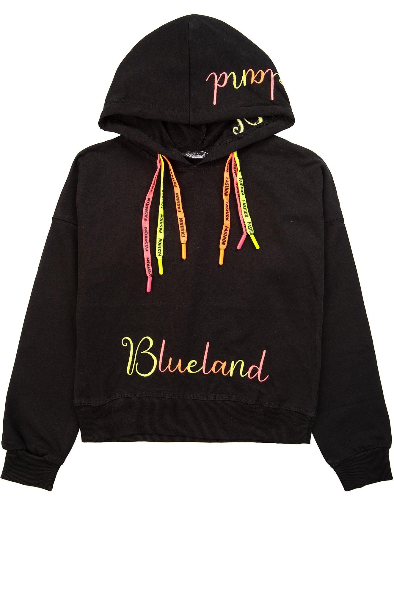 BLUELAND, Джемпер для девочки BLUELAND BL2661 (13662283)
