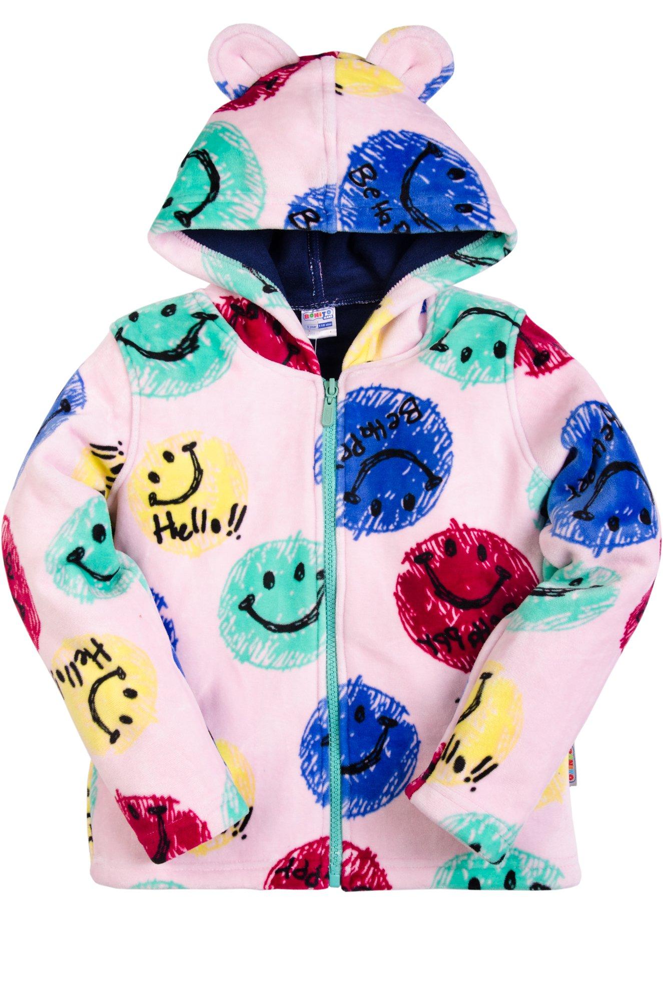 Куртка для девочки Bonito