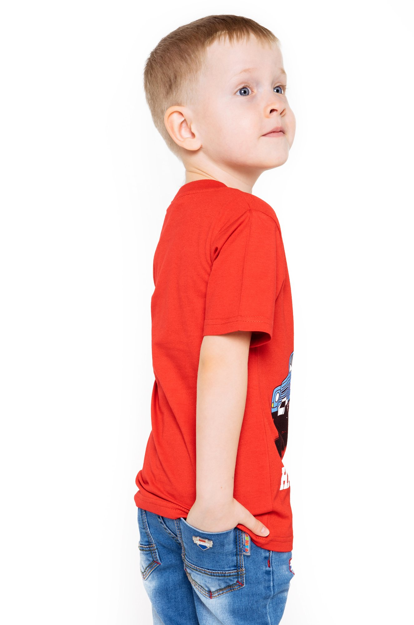 bdb26ce2cf6 Джинсы для мальчика Bonito купить оптом в интернет-магазине Happywear.ru