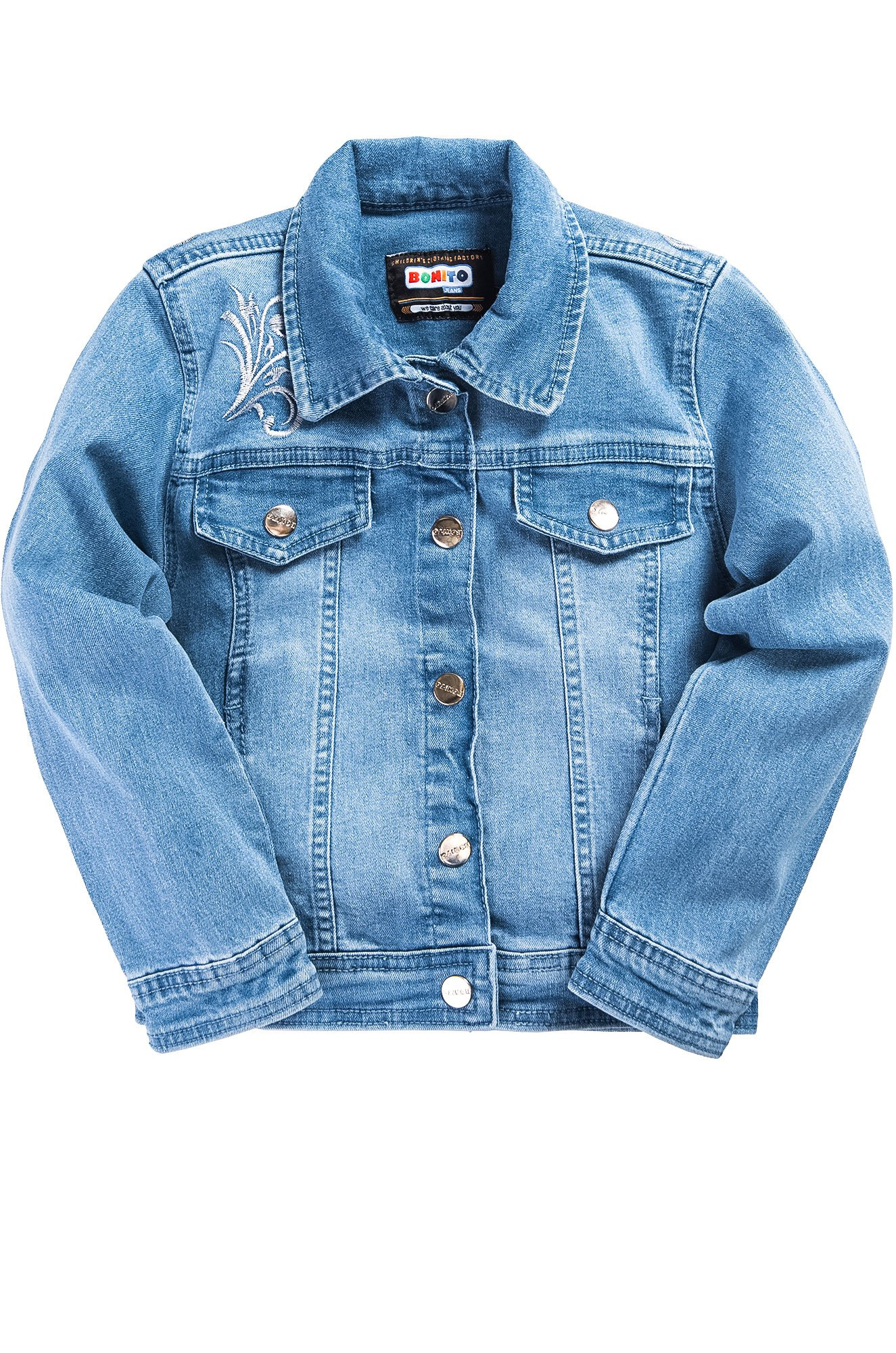 Курточка для девочки Bonito