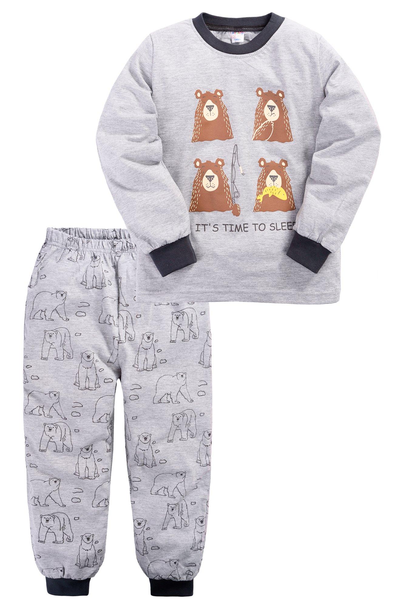 Пижама для мальчика Bonito купить оптом в интернет-магазине Happywear.ru 03bcd4112928e