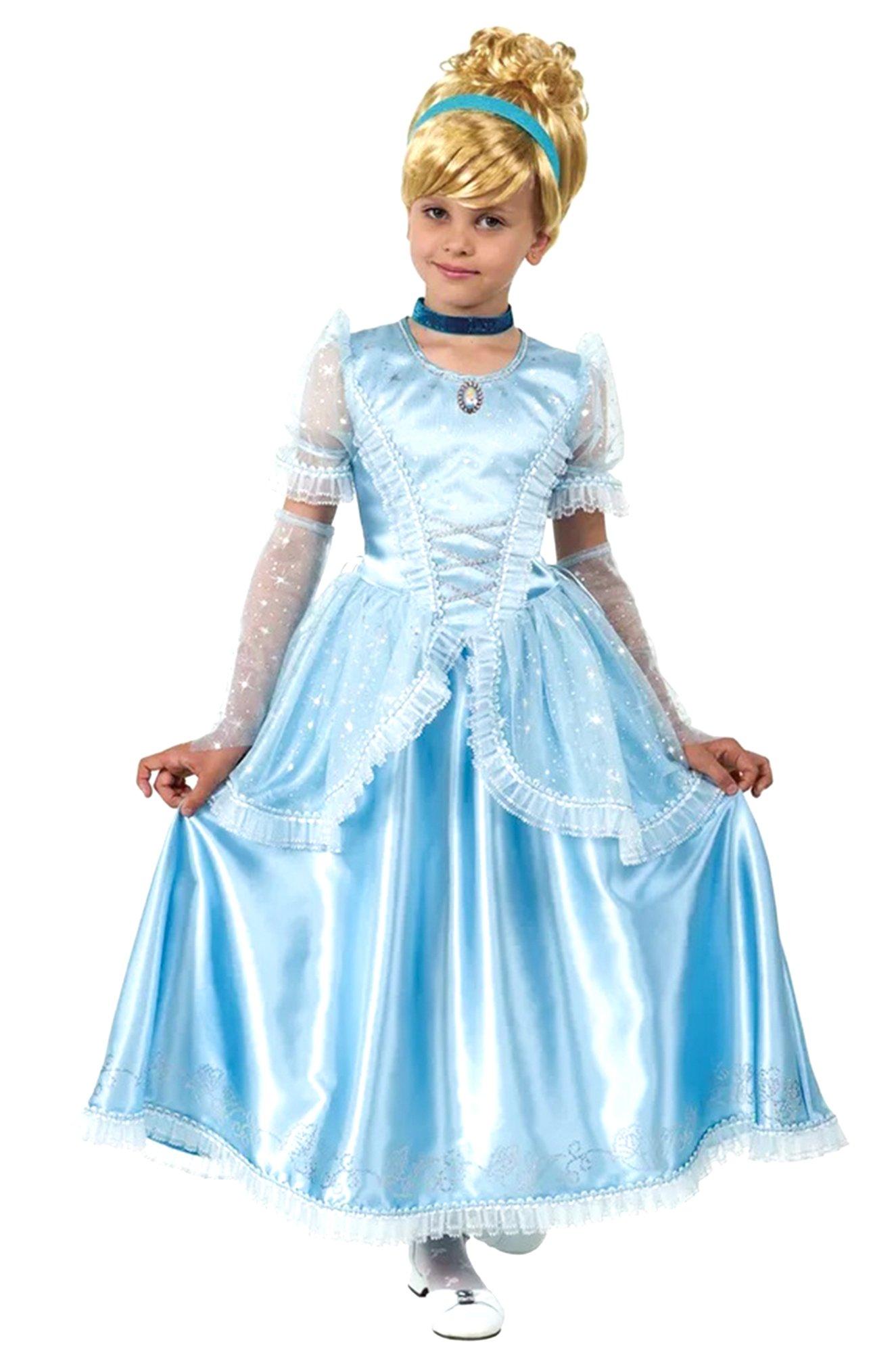 карнавальные платья для девочек купить