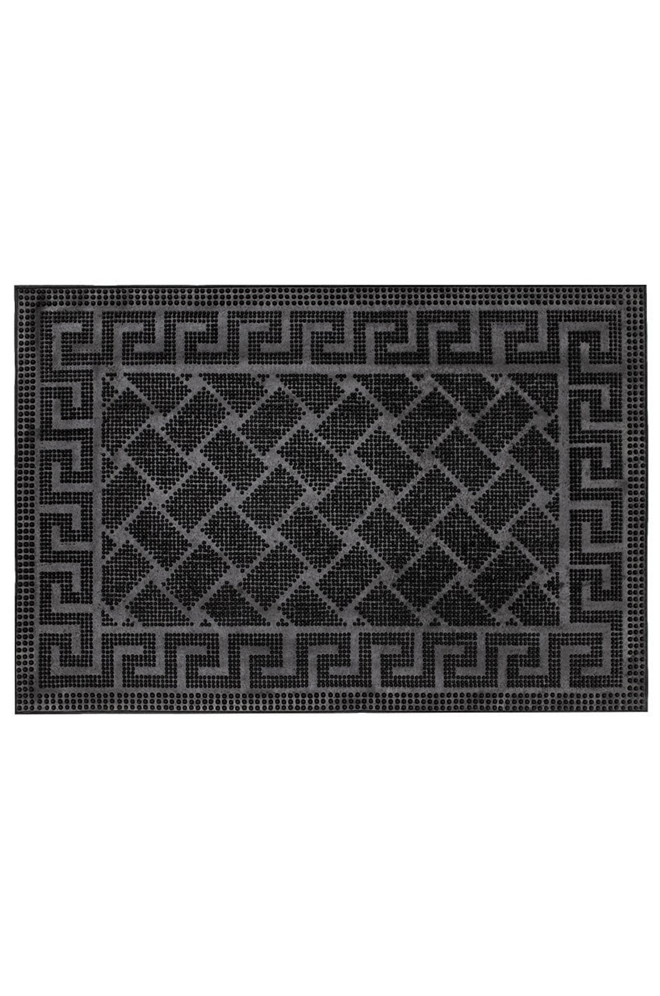 Comeforte, Резиновый придверный коврик Comeforte CMPM006 (0134797809)