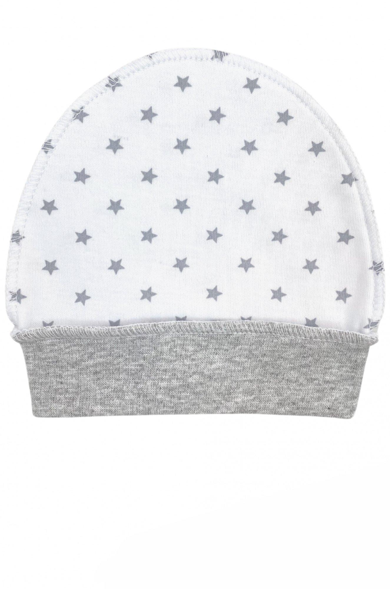 Жанэт, Детская шапка Жанэт GH814 (01678291615)