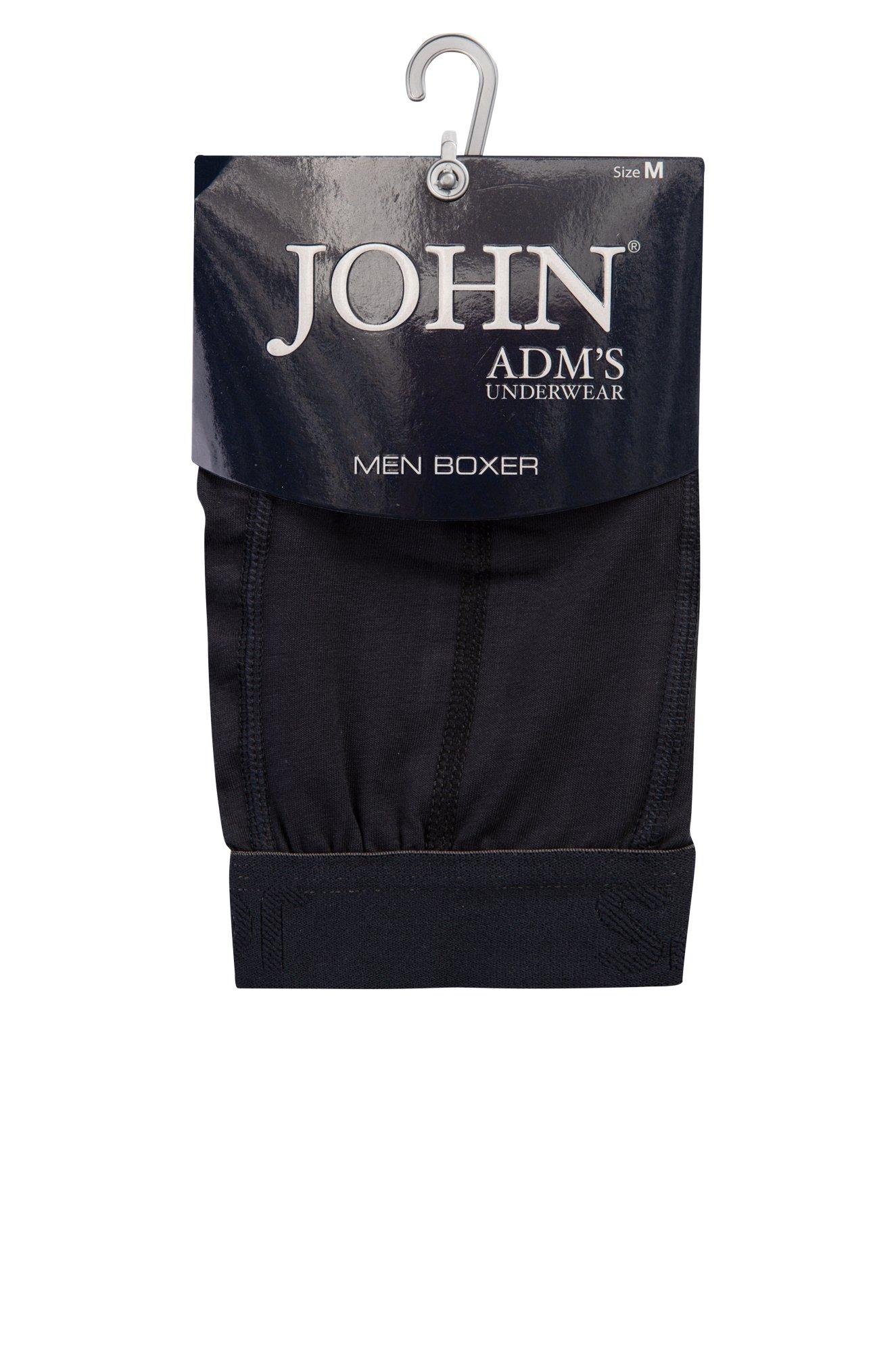 JOHN ADM'S UNDERWEAR, Трусы мужские JOHN ADM'S UNDERWEAR JA1001 (6621908)