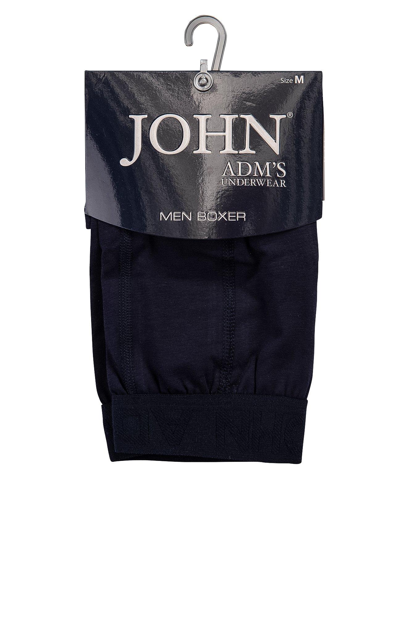 JOHN ADM'S UNDERWEAR, Трусы мужские JOHN ADM'S UNDERWEAR JA1001 (6621905)