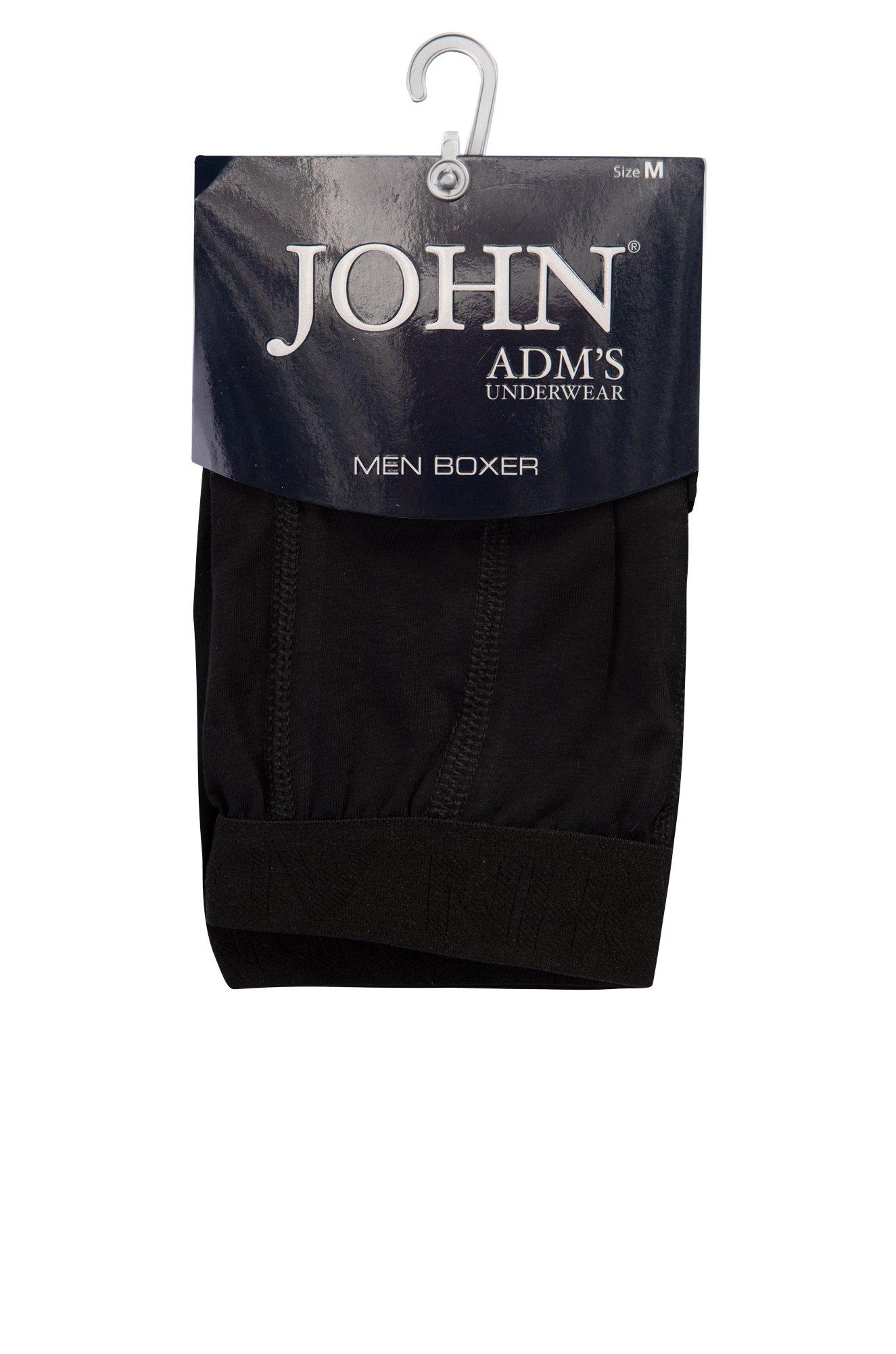 JOHN ADM'S UNDERWEAR, Трусы мужские JOHN ADM'S UNDERWEAR JA1001 (6621906)