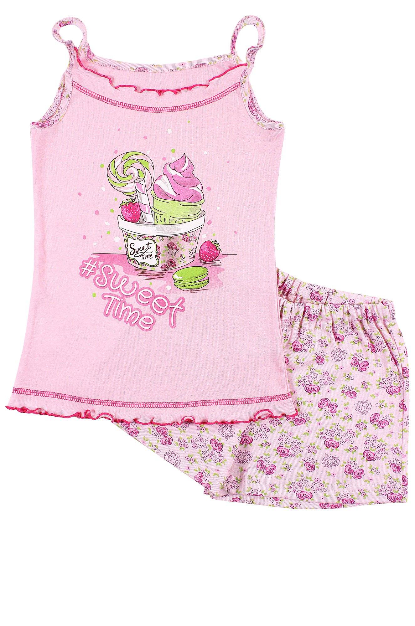 Пижама для девочки Basia