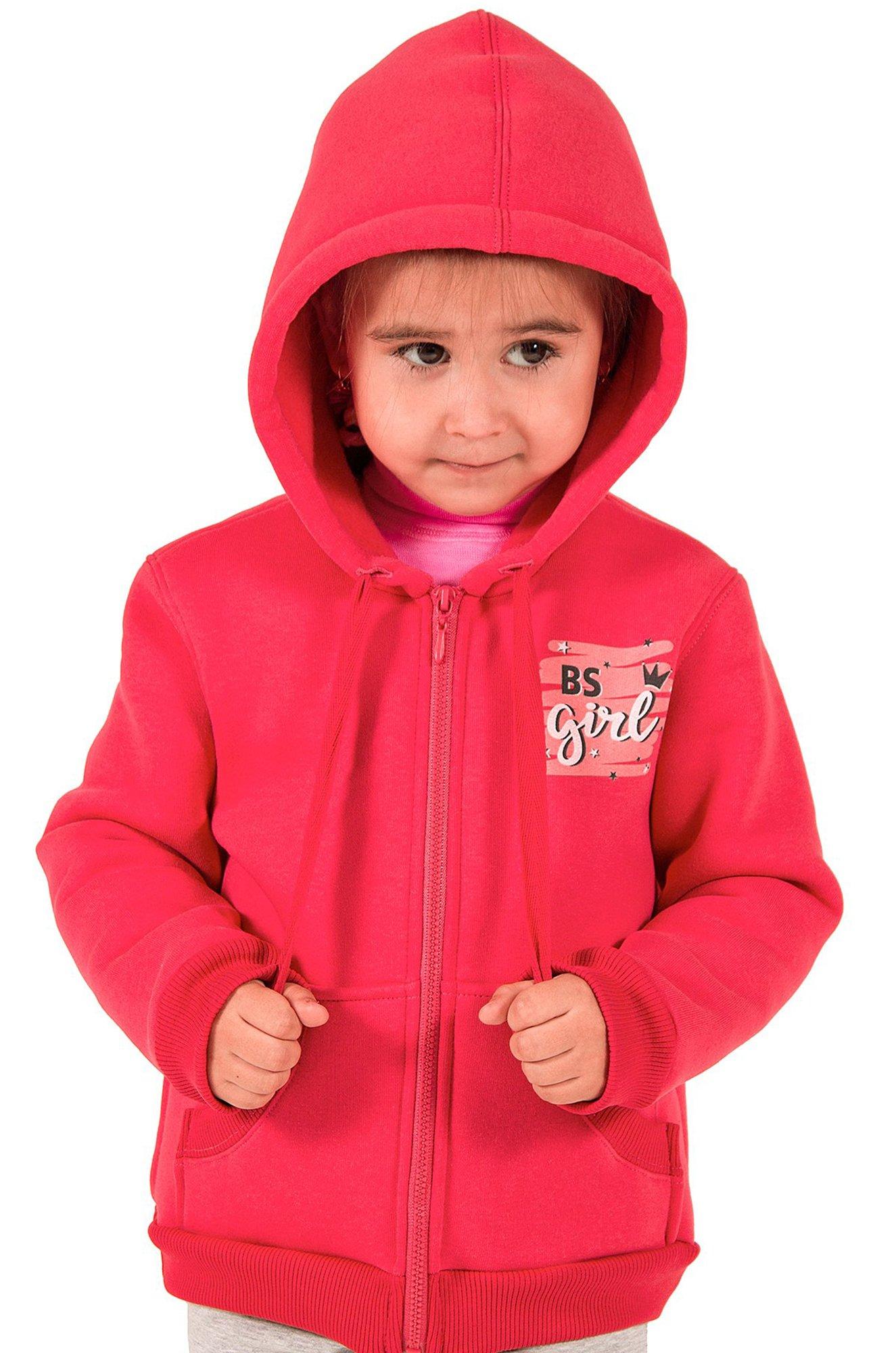 Куртка для девочки Basia