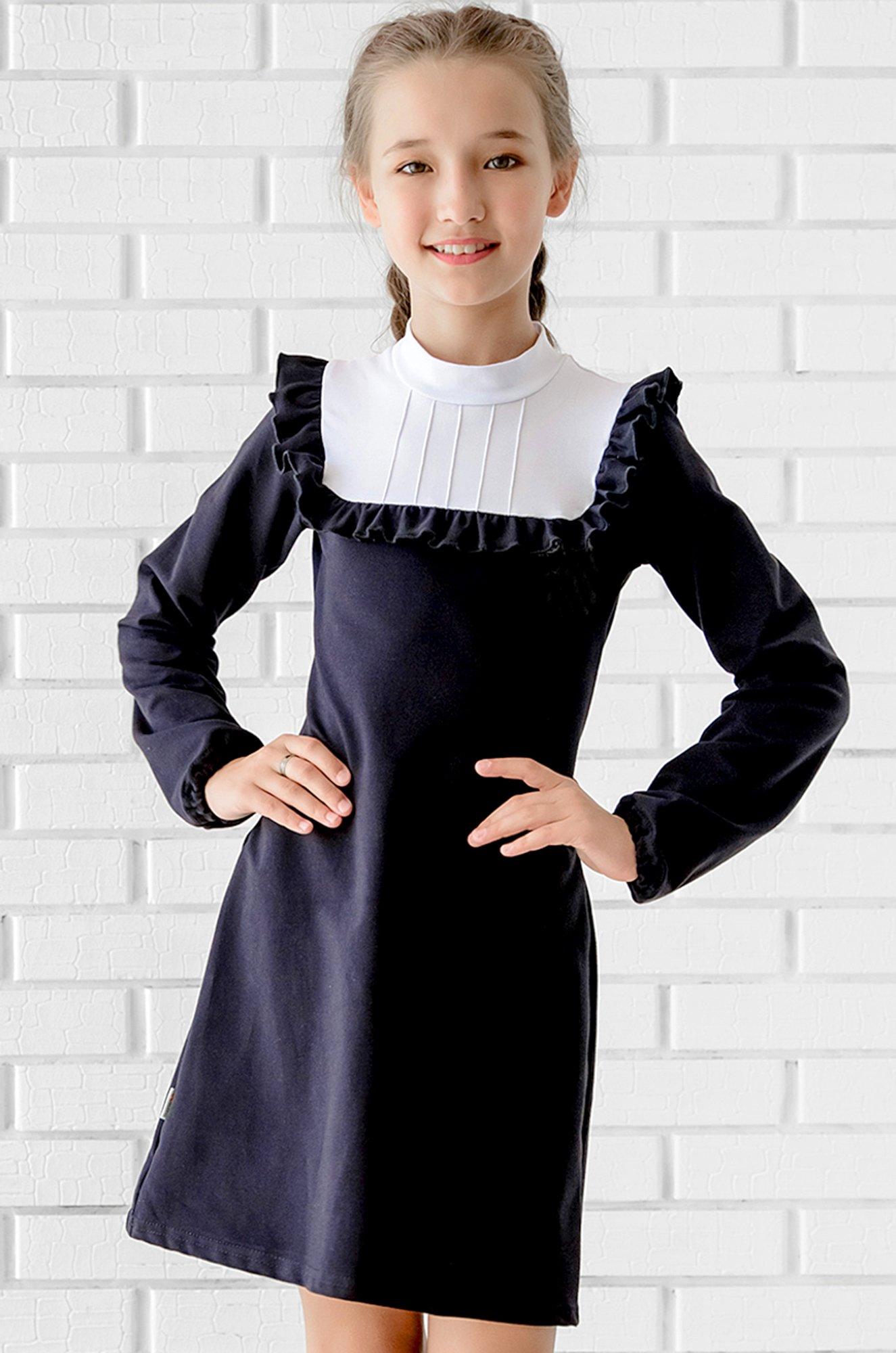 Looklie, Платье для девочки Looklie LK0952 (821434723)