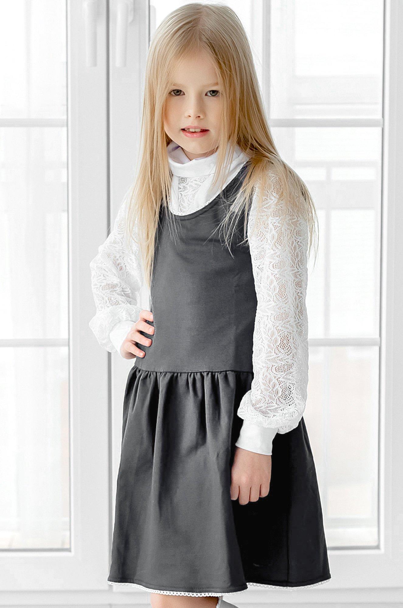 Looklie, Сарафан для девочки Looklie LK0965 (821434729)
