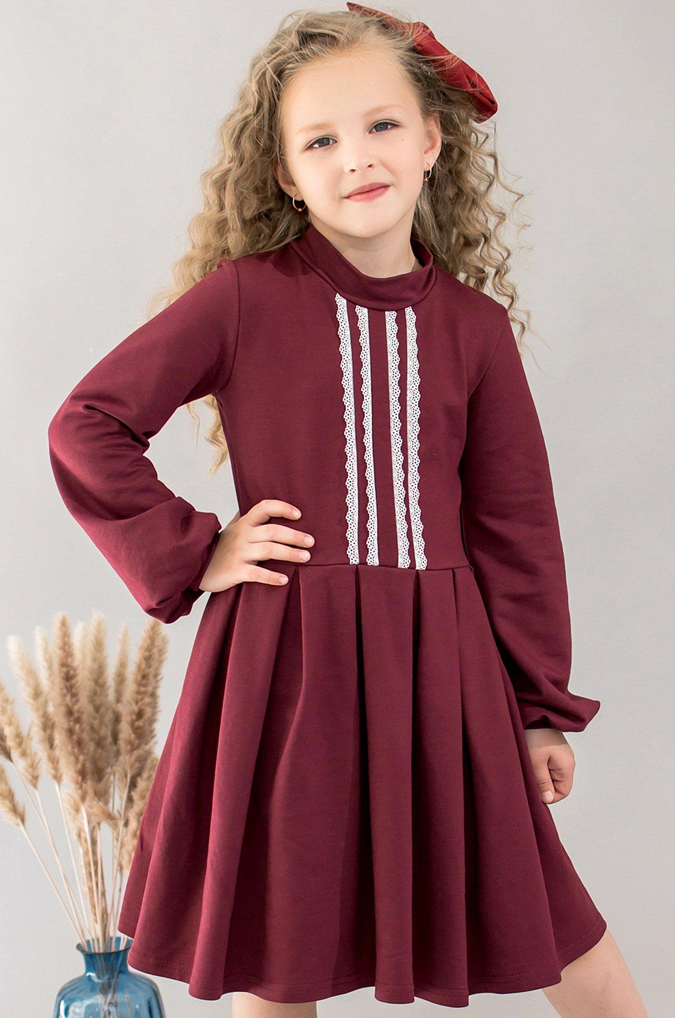 Looklie, Платье для девочки Looklie LK0977 (821434728)