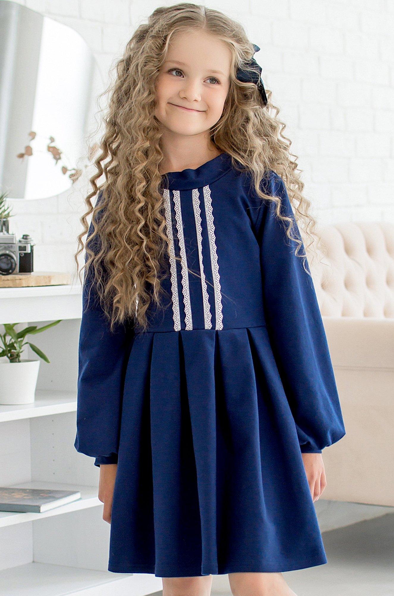 Looklie, Платье для девочки Looklie LK0977 (821434725)