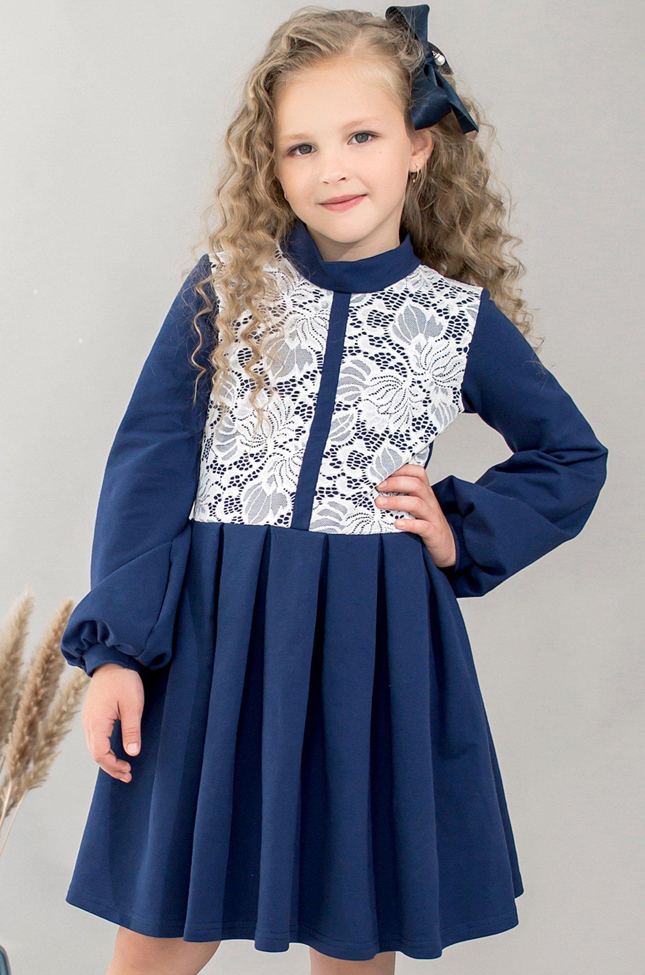 Looklie, Платье для девочки Looklie LK0978 (821434724)