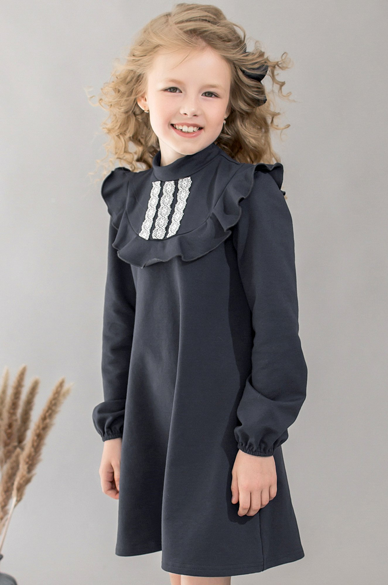 Looklie, Платье для девочки Looklie LK0980 (821434731)