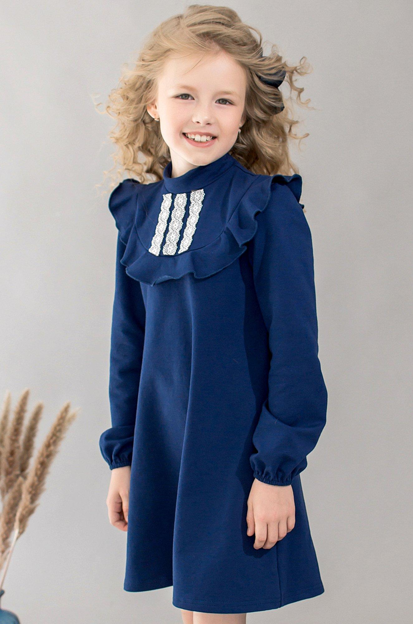 Looklie, Платье для девочки Looklie LK0980 (821434730)