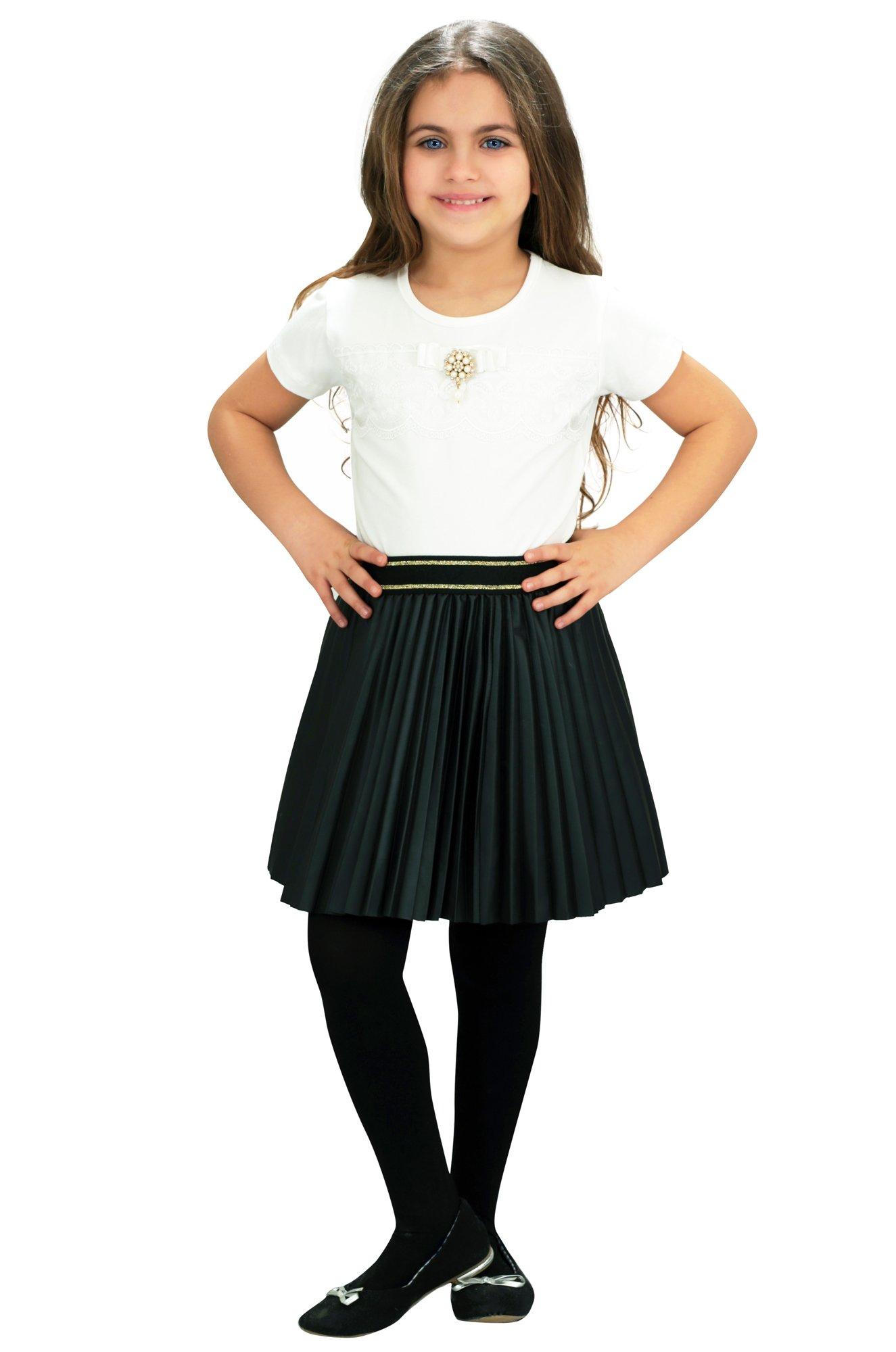Блузка для девочки - Matilda
