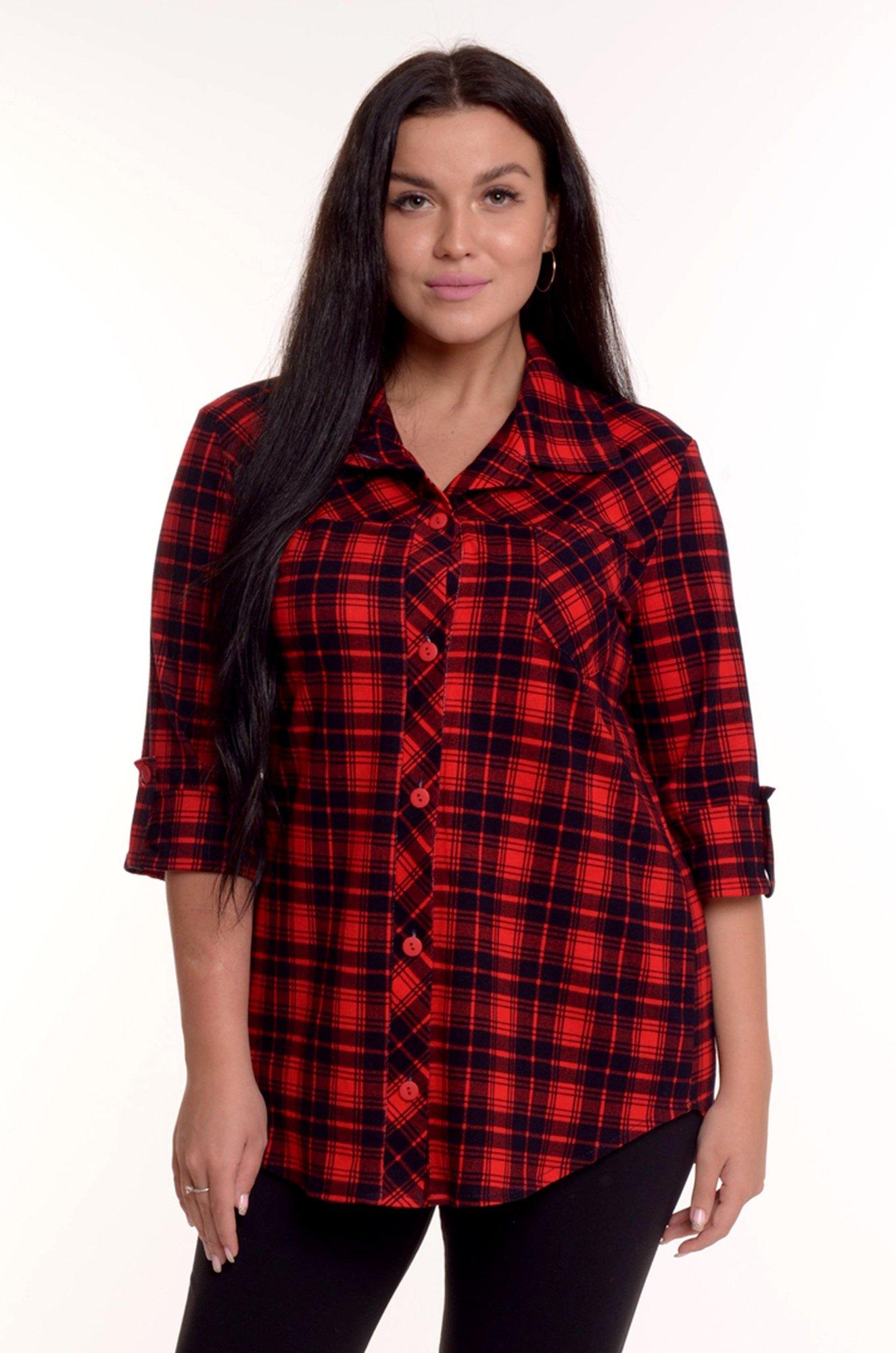Modellini, Рубашка женская Modellini MD2324 (6624536)