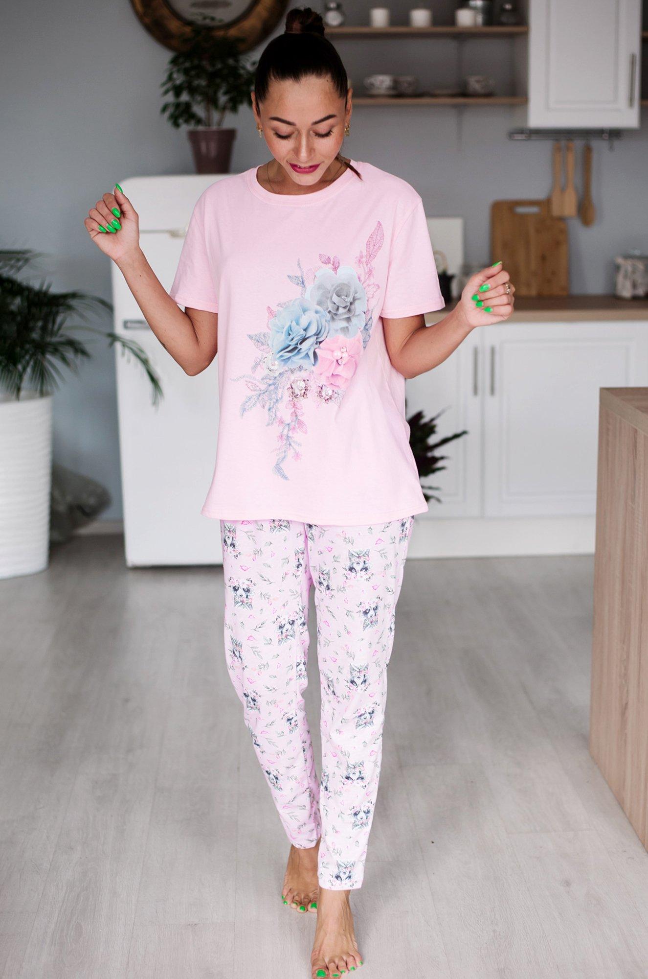Неженка, Женская пижама NGGHP024 (01120220241)