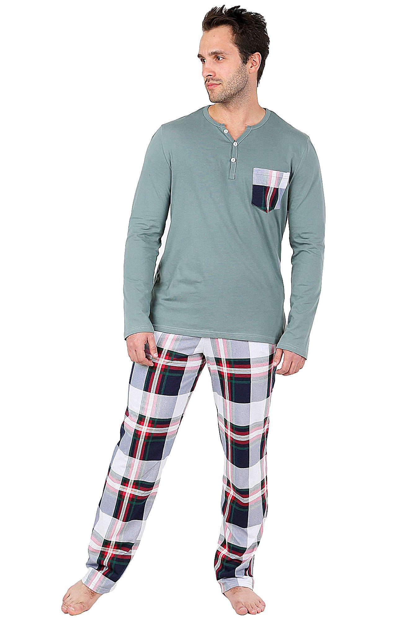 Пижама Оптима Трикотаж