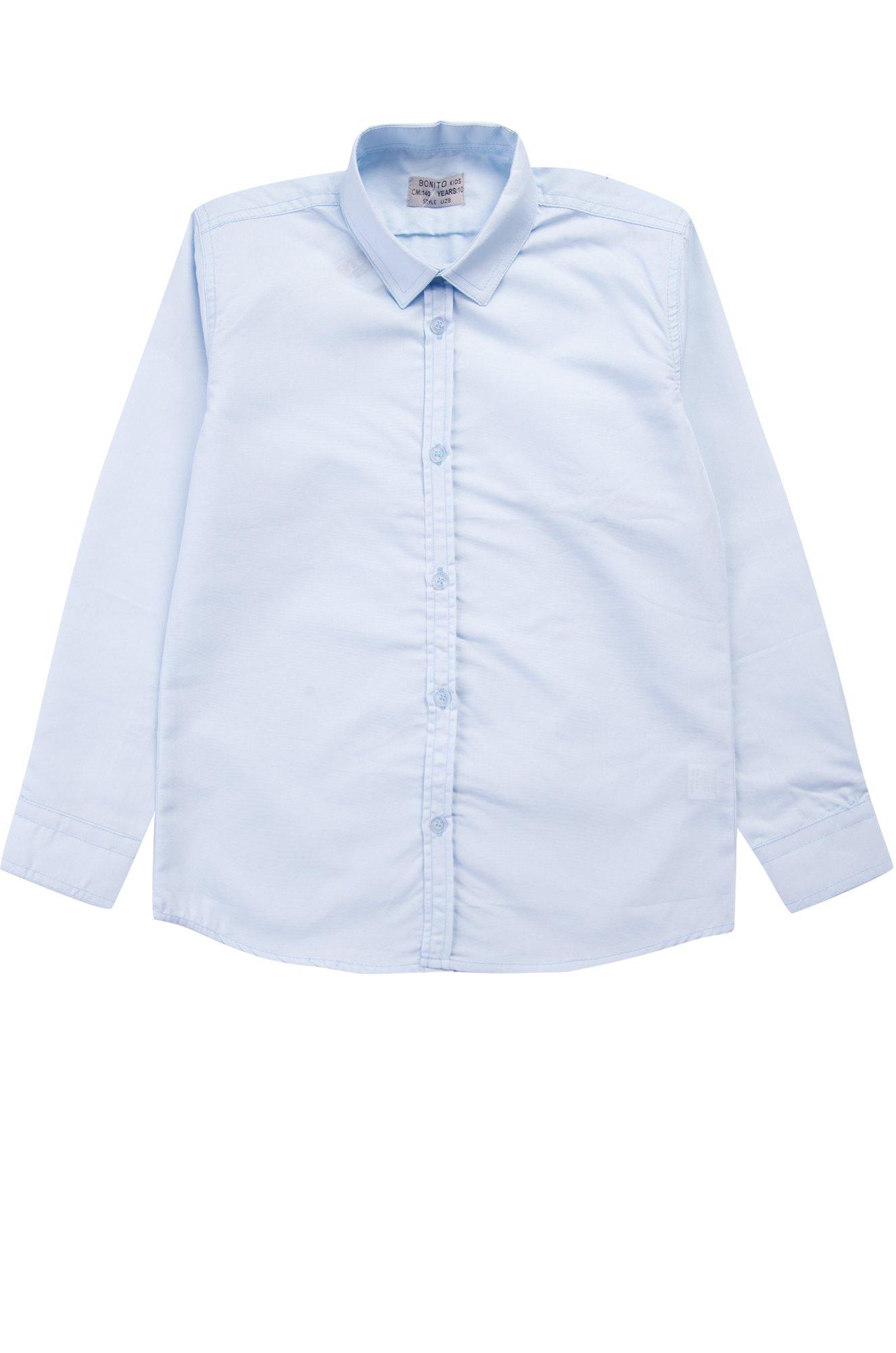 Bonito, Рубашка для мальчика Bonito P1197 (1579794962)