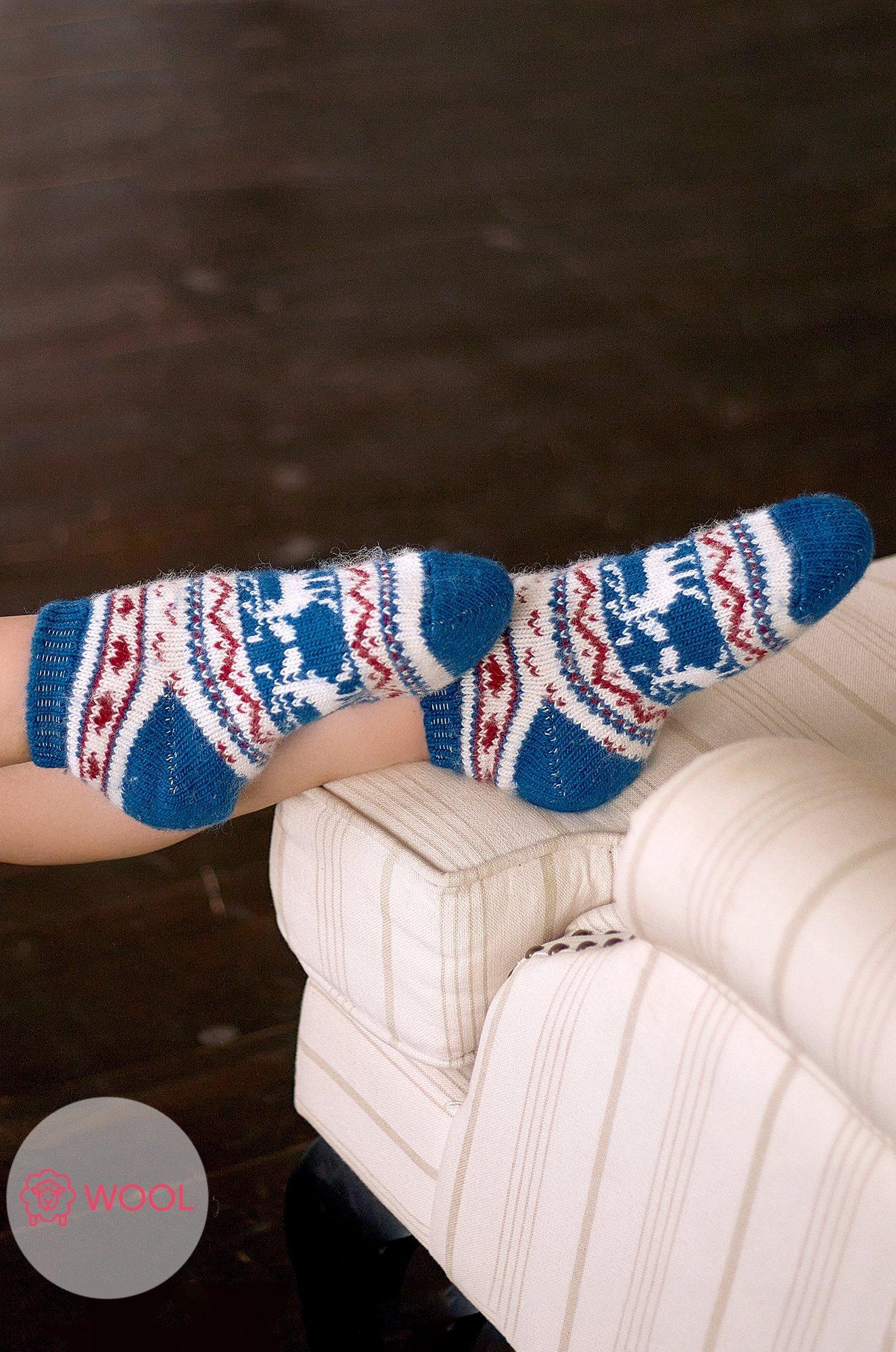 Бабушкины носки, Женские следки P6R1691 (1301559866)