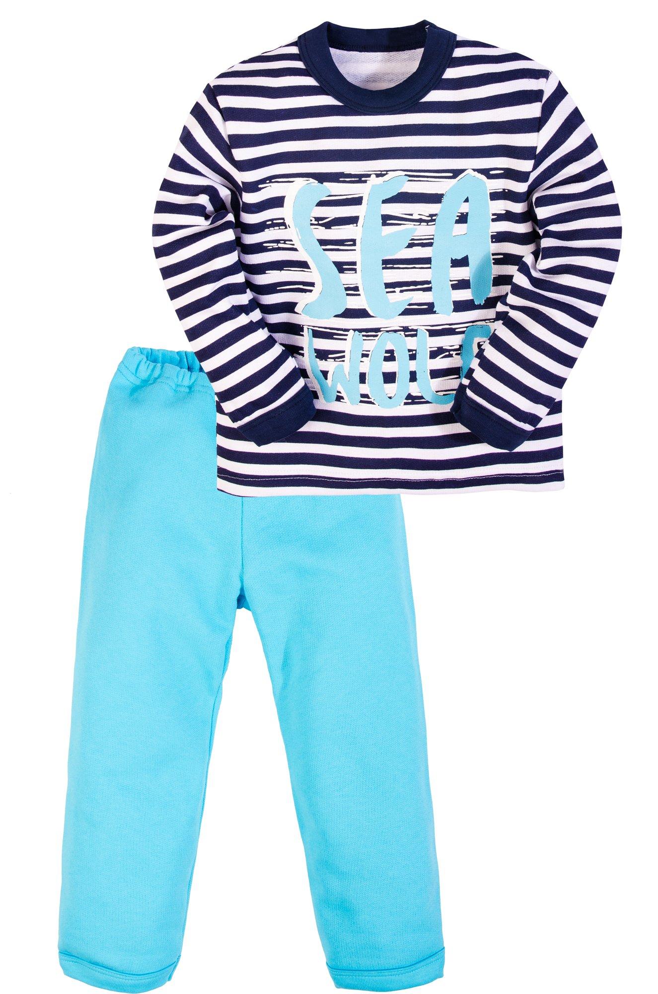 Пижама для мальчика Свiтанак купить оптом в интернет-магазине ... 9c804f3a17783