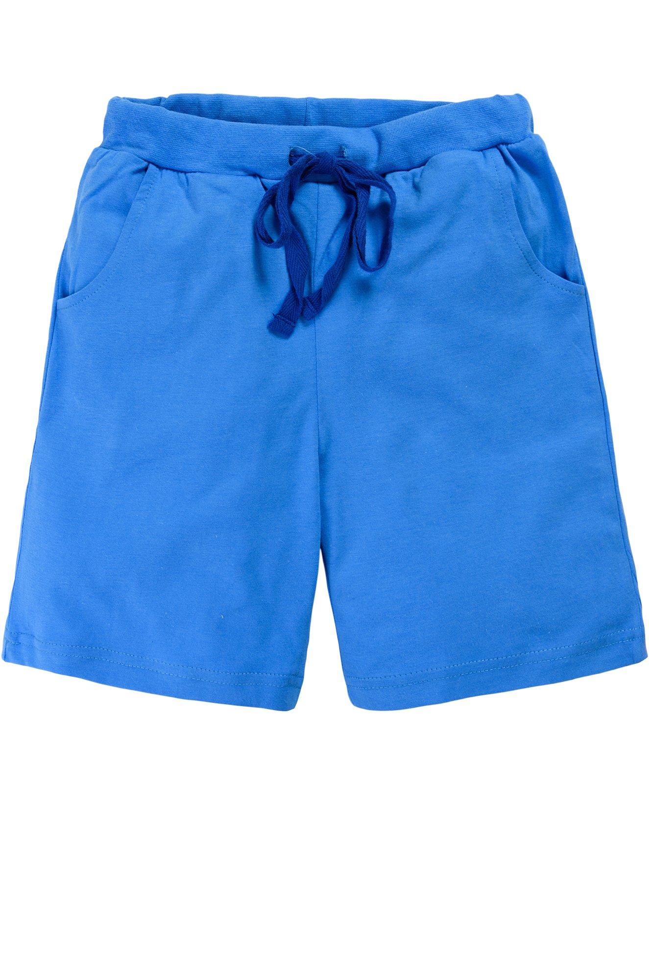 Купить Шорты Пляжные Для Мальчика