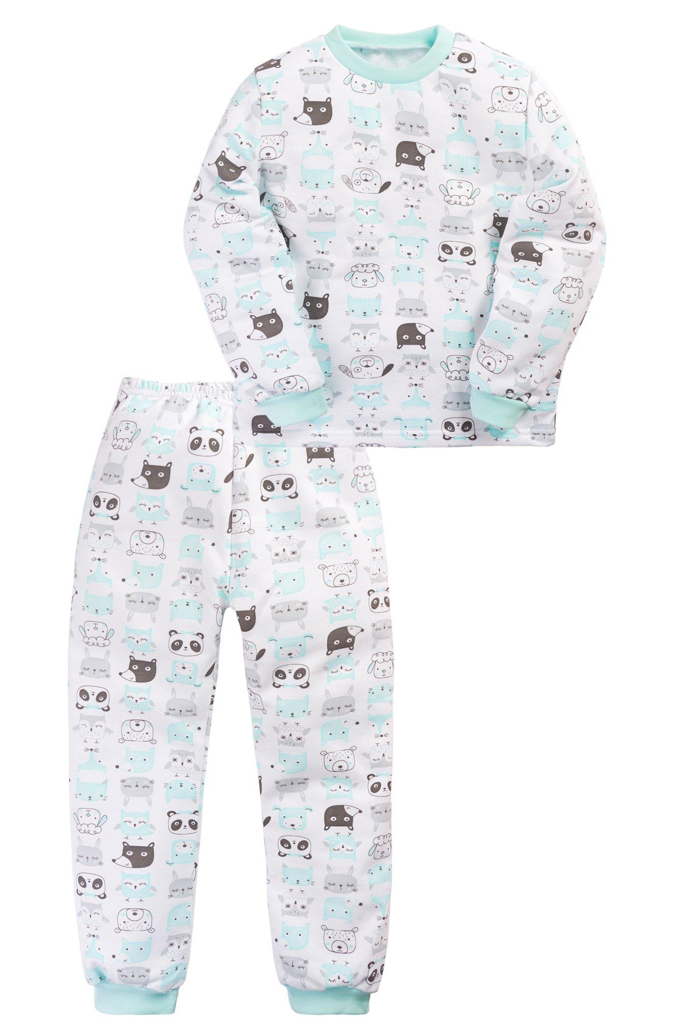 Пижама детская Веселый малыш купить оптом в интернет-магазине ... 7d515bdae9782