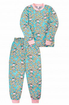 Пижама для девочки Bonito ... 0d098b15b38a5