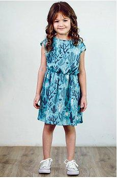 Платье для девочки LESI KIDS