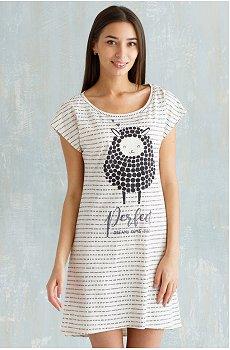 cd17947257fe Женские пижамы (ночные сорочки) оптом купить, недорого, каталог, без ...