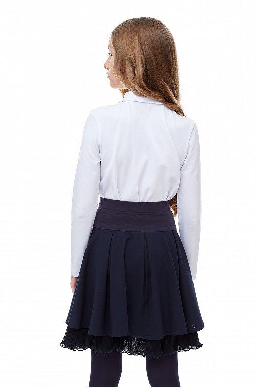 ebd50dc5522 Блузка для девочки Umka купить оптом в интернет-магазине Happywear.ru