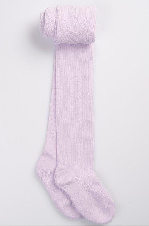 Колготки детские Борисоглебский Трикотаж 6571463 фиолетовый купить оптом в HappyWear.ru