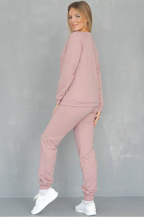 свитшот с брюками женский