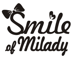 Smile of Milady
